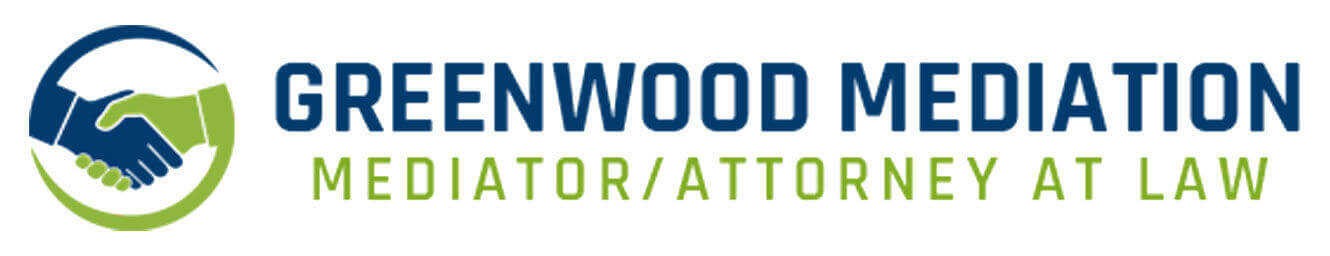 Greenwood Mediation Logo